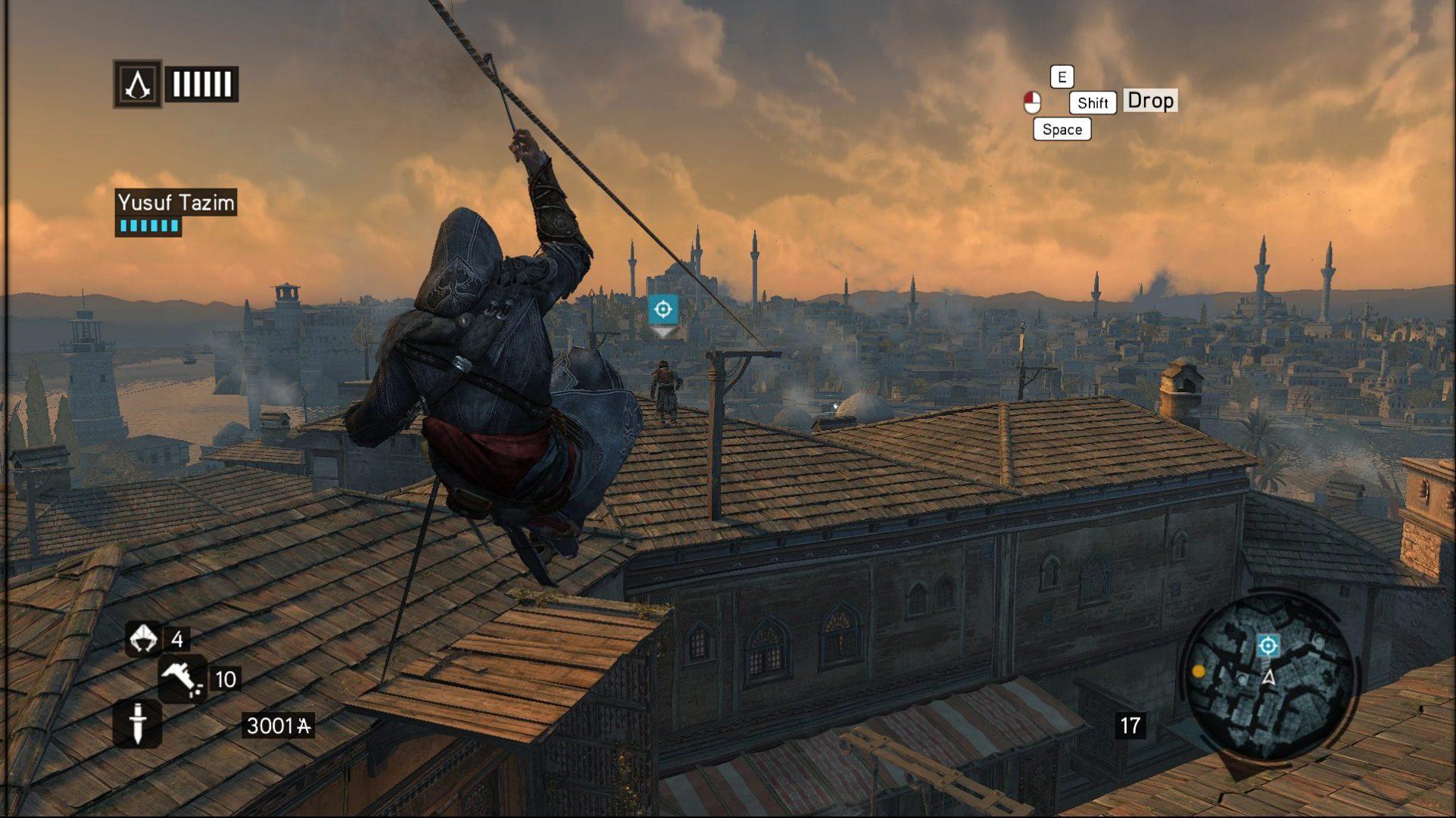 Assassins Creed Revelations 2011
