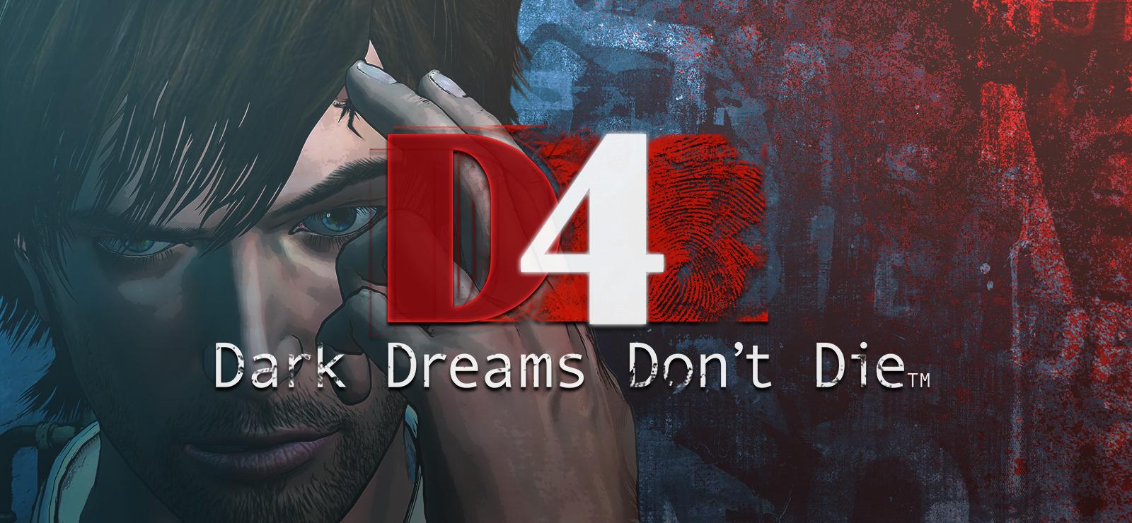 Dark Dreams don't die