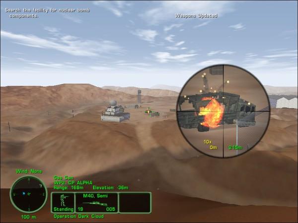 Delta Force Land Warrior Task Force Dagger Features