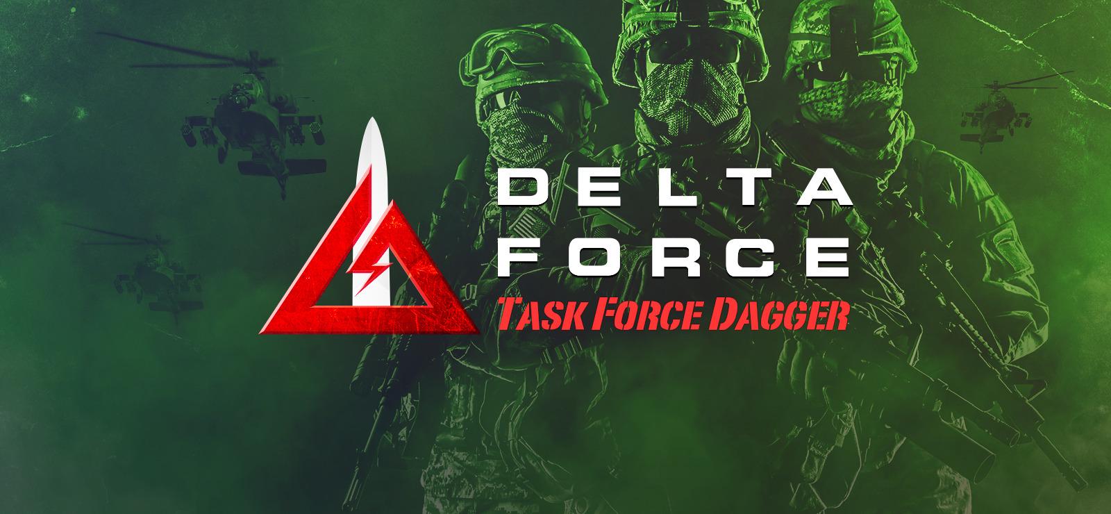 Delta-Force Land Warrior