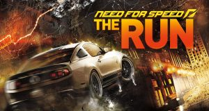 Need For Speed Run