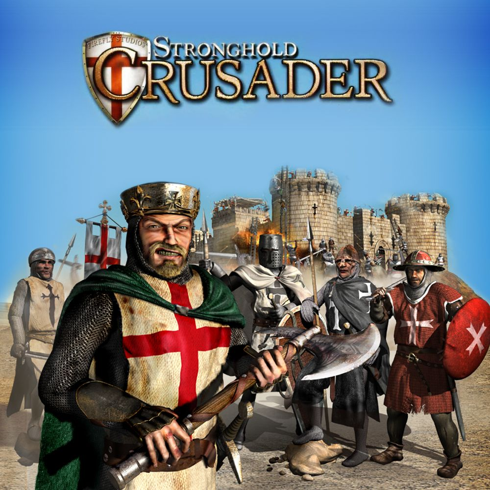 Stronghold Crusader Soundtrack