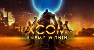 Xcom Enemy