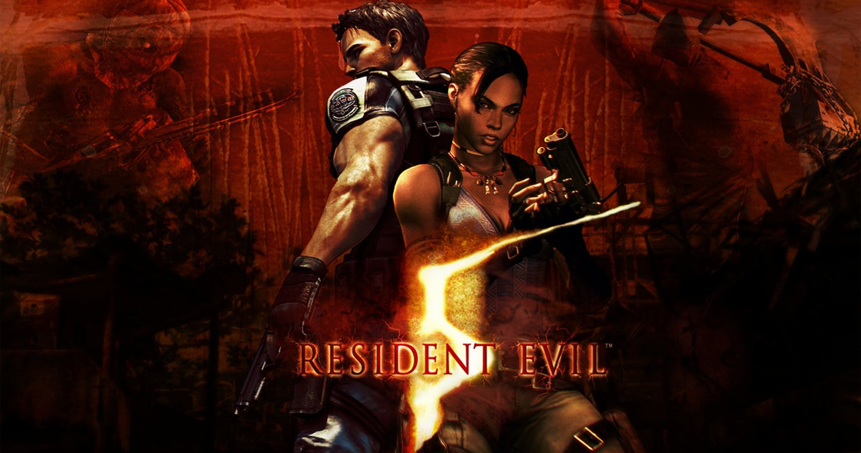 residentevil 5