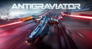 Antigraviator Viper Trails