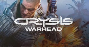 Crysis Warhead action