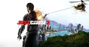 Just Cause 2 PC Game