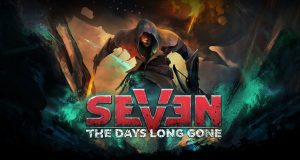 Seven The Days Long Gone simple