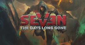 Seven The Days Long Gone v1.2.0