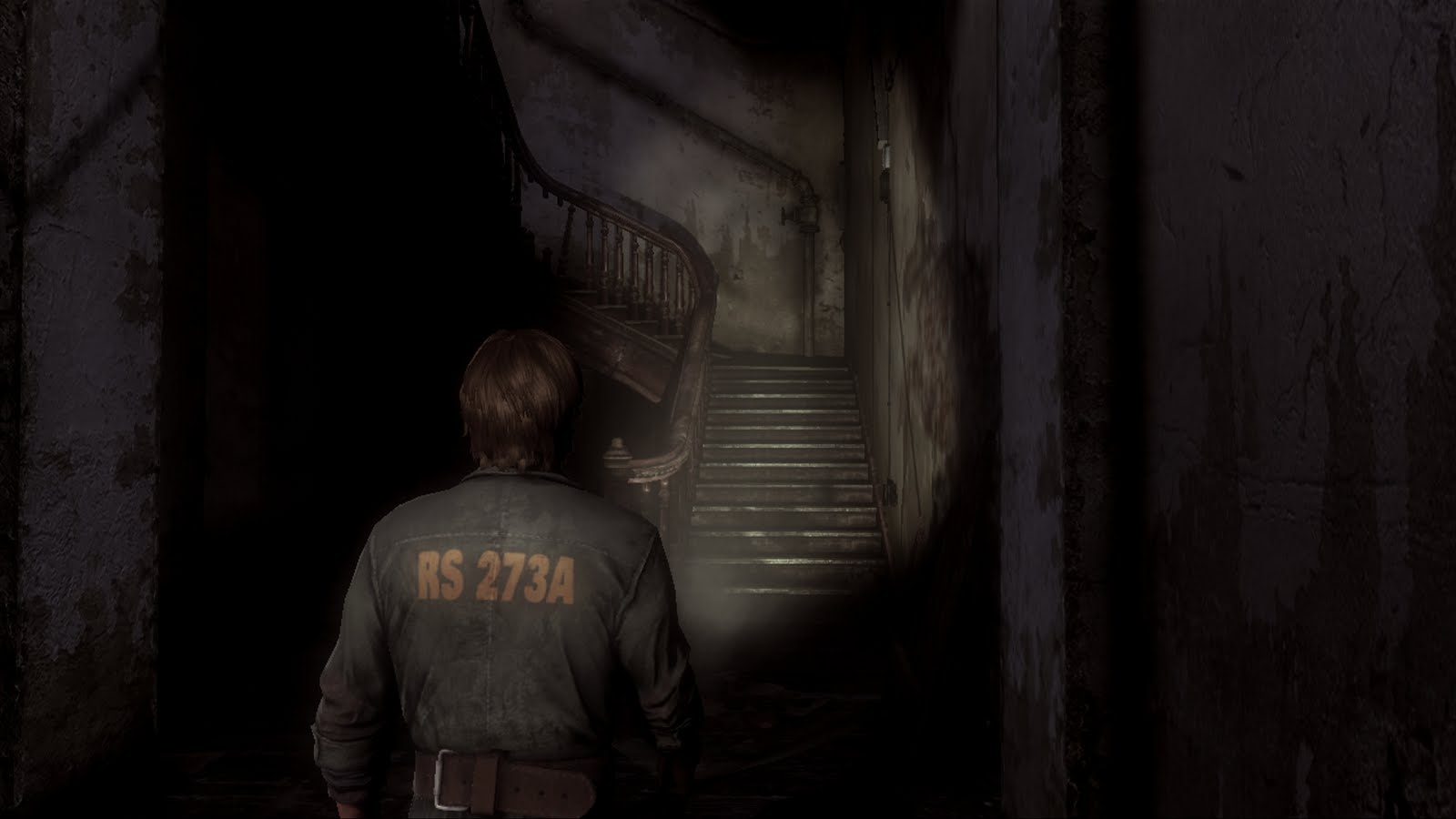 Silent Hill Homecoming Overview